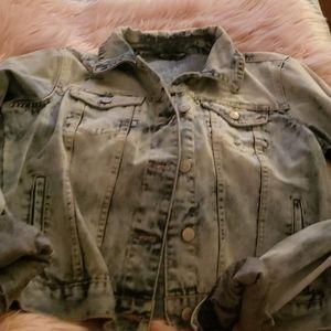 Aeropostale  Woman jean jacket